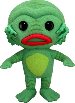 The Creature From the Black Lagoon Plush Doll