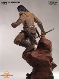 Gallery Image of Conan the Barbarian Collectible Statue