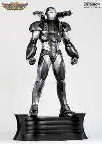 Gallery Image of War Machine Modern Polystone Statue