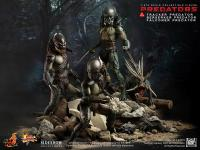 Gallery Image of Tracker Sixth Scale Figure