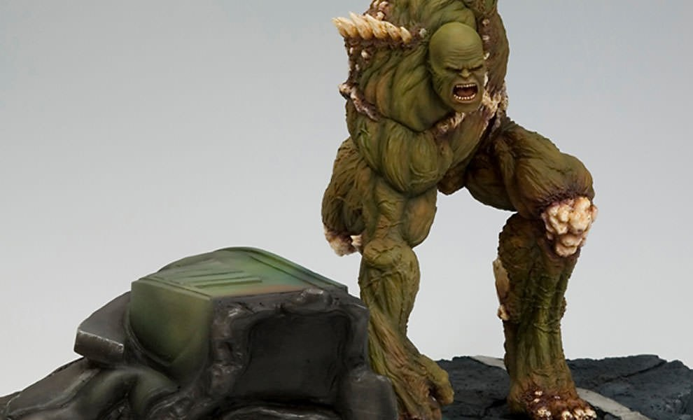 Gallery Feature Image of Abomination Collectible Statue - Click to open image gallery