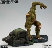 Gallery Image of Abomination Collectible Statue