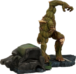 Abomination Collectible Statue
