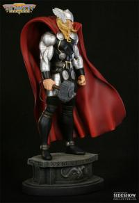 Gallery Image of Thor Modern Museum Polystone Statue