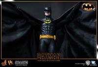 Gallery Image of Batman (1989 Version) DX Series Sixth Scale Figure