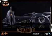 Gallery Image of Batmobile (1989 Version) Sixth Scale Figure Accessory