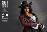 Gallery Image of Angelica Sixth Scale Figure