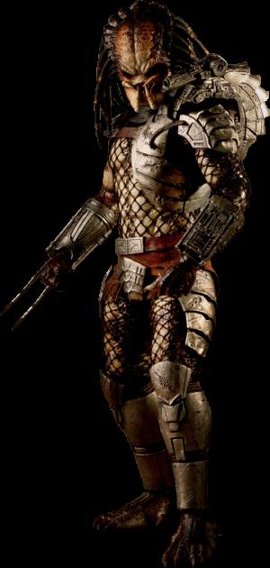 Classic Predator Sixth Scale Figure
