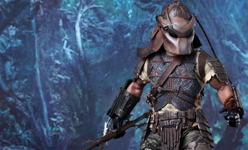 Gallery Feature Image of Noland Sixth Scale Figure - Click to open image gallery