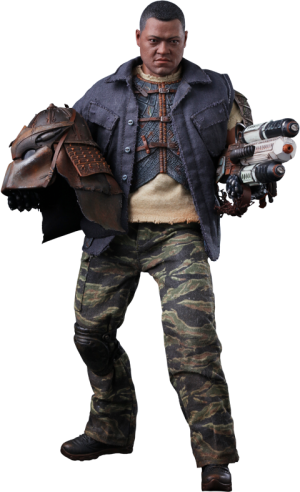 Noland Sixth Scale Figure