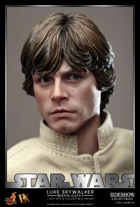 Gallery Image of Star Wars : Luke Skywalker (Bespin Outfit) DX series Sixth Scale Figure