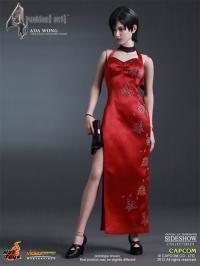 Gallery Image of Ada Wong Sixth Scale Figure