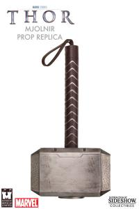 Gallery Image of Thor Hammer   Prop Replica