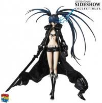 Gallery Image of Black Rock Shooter Sixth Scale Figure