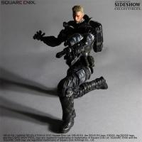 Gallery Image of Barrett Collectible Figure