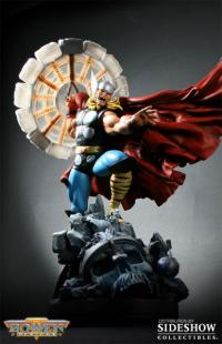 Gallery Image of Thor Polystone Statue