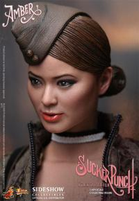 Gallery Image of Amber Sixth Scale Figure