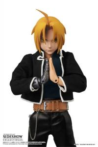 Gallery Image of Edward Elric Sixth Scale Figure