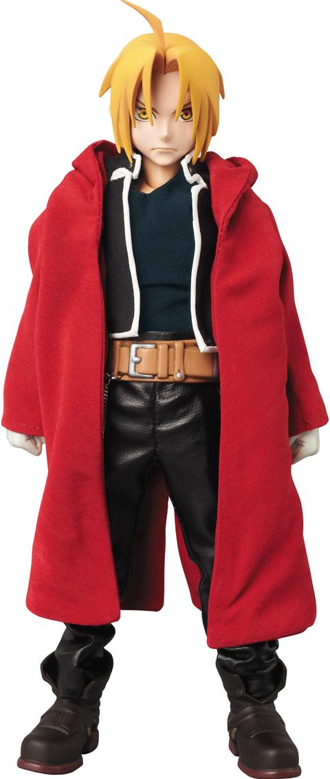Medicom Toy Edward Elric Sixth Scale Figure