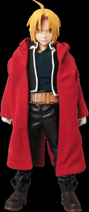 Edward Elric Sixth Scale Figure