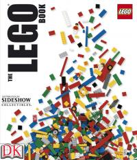 Gallery Image of The LEGO Book Book