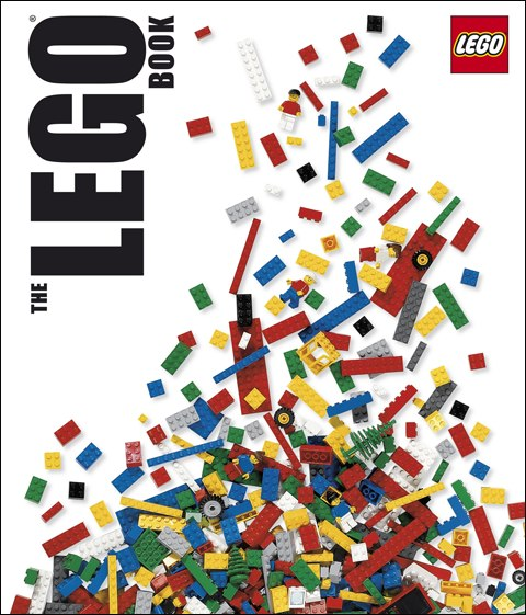 DK Publishing The LEGO Book Book