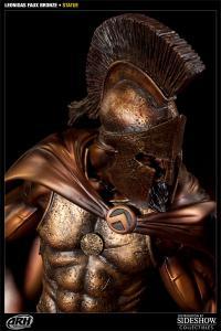 Gallery Image of Leonidas Statue