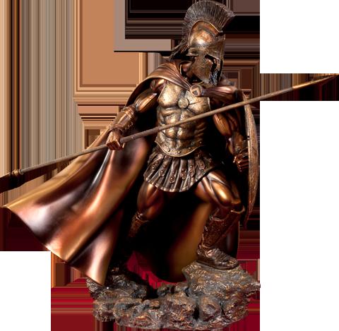 ARH Studios Leonidas Statue