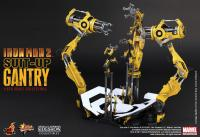 Gallery Image of Suit-Up Gantry Sixth Scale Figure Accessory