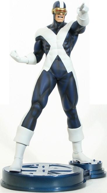 Bowen Designs Cyclops X-Factor Polystone Statue