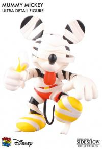 Gallery Image of Mummy Mickey Vinyl Collectible