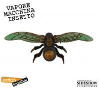 Gallery Image of Vapore Macchina Insetto Collectible Statue