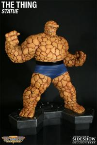 Gallery Image of The Thing Polystone Statue