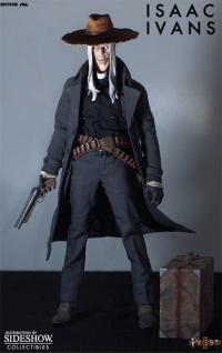 Gallery Image of Ivan Isaacs - Priest Sixth Scale Figure