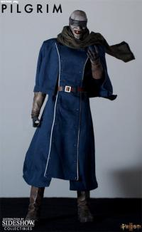 Gallery Image of Pilgrim - Priest Sixth Scale Figure