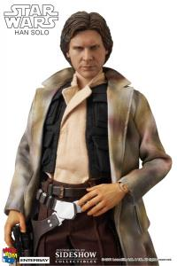 Gallery Image of Han Solo Collectible Figure