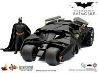 Gallery Image of Batmobile - Tumbler Sixth Scale Figure Accessory