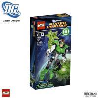 Gallery Image of Green Lantern LEGO Toys