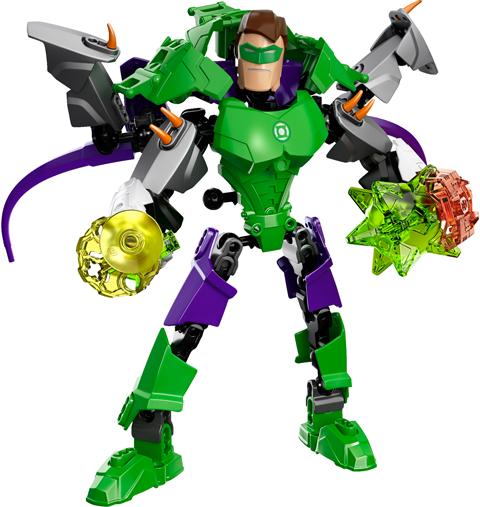 LEGO (R) Green Lantern LEGO Toys