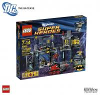 Gallery Image of The Batcave LEGO Toys