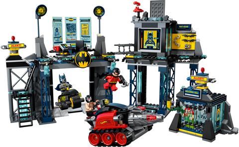 LEGO (R) The Batcave LEGO Toys