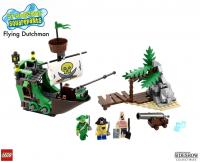 Gallery Image of The Flying Dutchman LEGO Toys