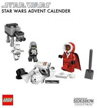 Gallery Image of Star Wars Advent Calendar LEGO Toys