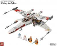 Gallery Image of X-wing Starfighter LEGO Toys