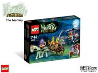 Gallery Image of The Mummy LEGO Toys