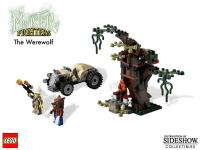 Gallery Image of The Werewolf LEGO Toys