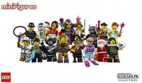 Gallery Image of LEGOR Minifigures LEGO Toys