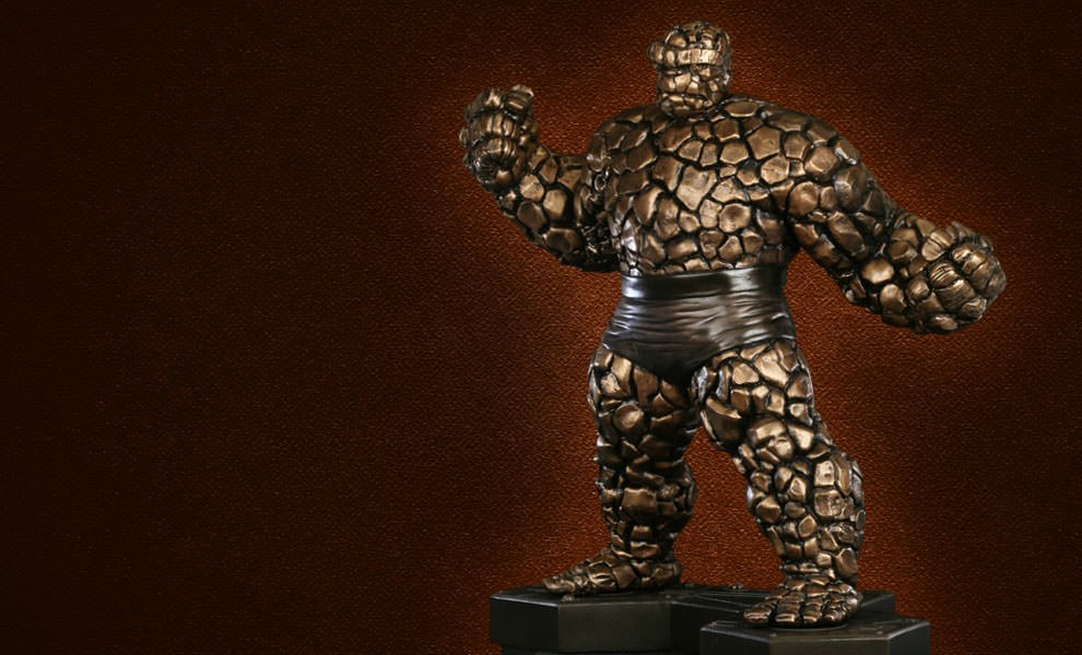 Gallery Feature Image of Thing Polystone Statue - Click to open image gallery