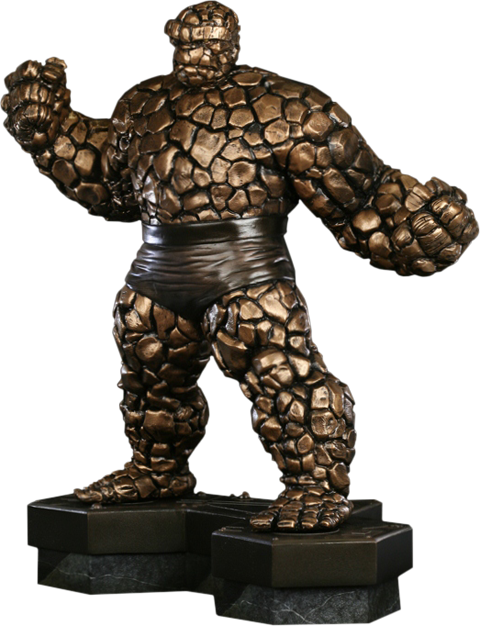Bowen Designs Thing Polystone Statue