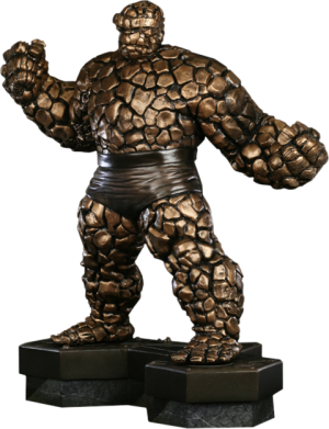 Thing Polystone Statue